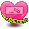 Love Calculator Meter – Test Your Couple Match