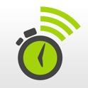 Webscorer Race & Lap Timer HD icon