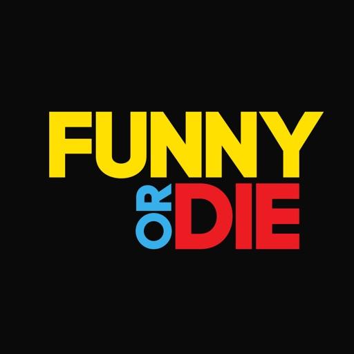 Funny Or Die iOS App
