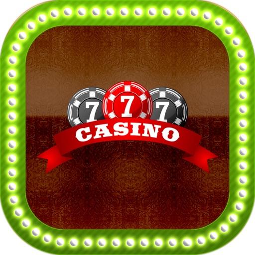Casino Black River Of Gold Slots - Free Game iOS App