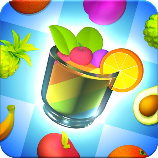 Cocktail Blast Mania iOS App