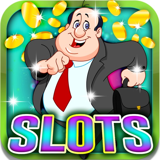 Workplace Slots: Hit the office jackpot iOS App