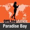 Paradise Bay 離線地圖和旅行指南