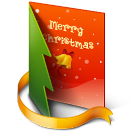 Christmas Cards 2017 & photo frames and stickers iOS App