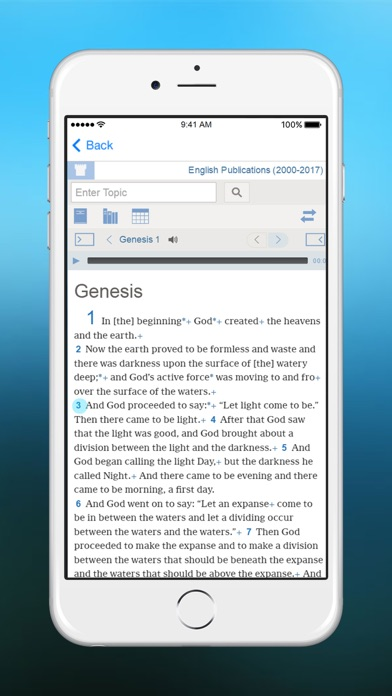 Watchtower Online Library 2017 Ios Application Version 10