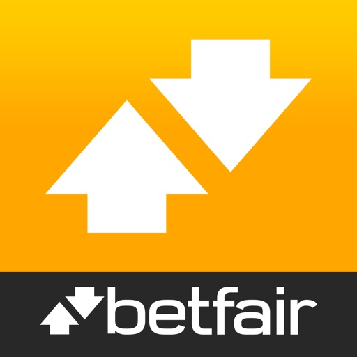 Betfair Sports Betting � Bet on Horse Racing App Icon