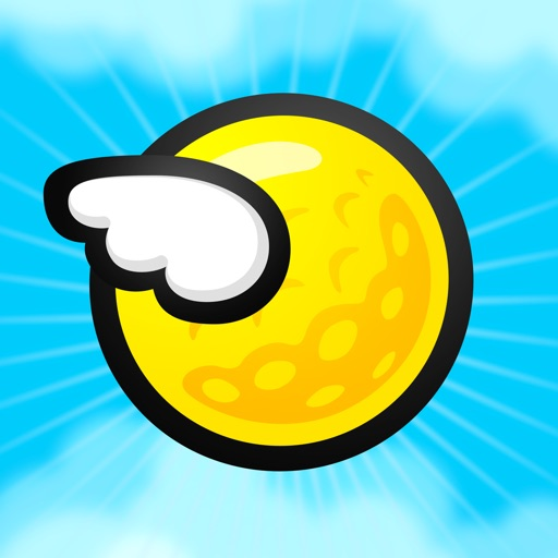 Download Flappy Golf 2 free for iPhone, iPod and iPad