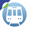Washington DC Metro - Map and route planner