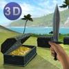 Pirate Bay Island Survival 3D