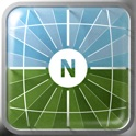 ©ompass360° (augmented reality) icon