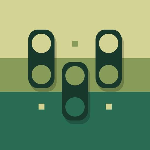 Huetopia by ZealTopia Interactive icon