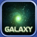 Galaxy Wallpapers & Backgrounds – Best Pictures for Home Screen & Lock Screen icon