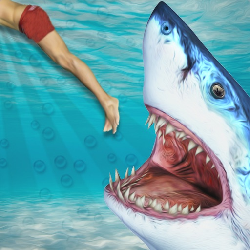 Predator Beach Assault iOS App