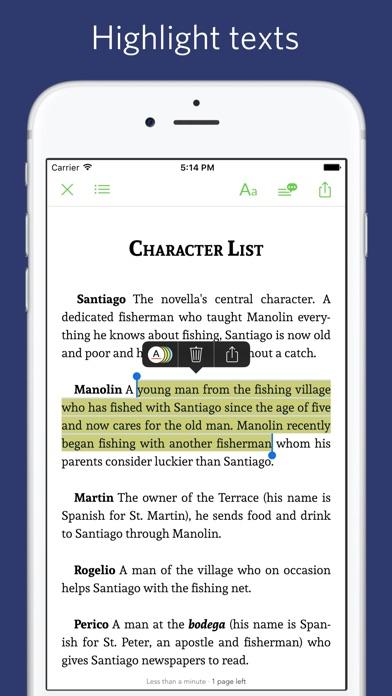 the old man and the sea novel summary pdf