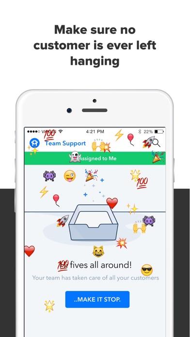 Screenshot of Drift: Messaging For Sales4