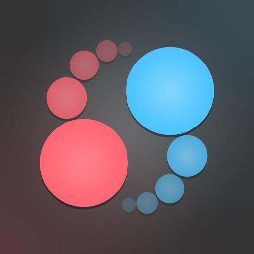 Dusty Dots iOS App