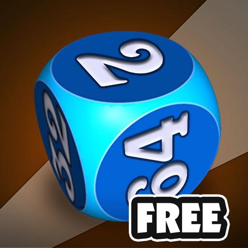 Hardwood Backgammon Free iOS App