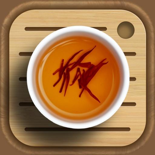 The Tea App: 关于茶的应用程序