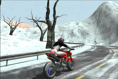 Duceti Snowy Rider screenshot 4