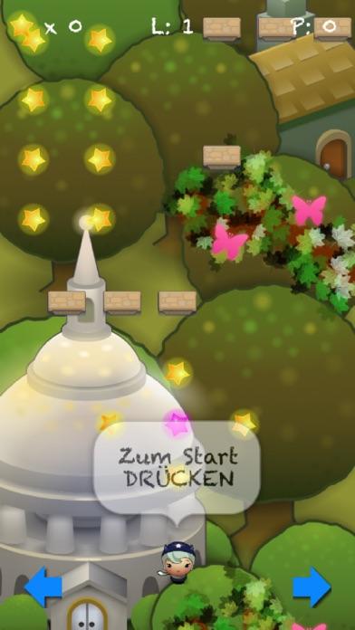 ZibJump Screenshot