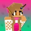 Skin Editor - 3D Skin Create for Minecraft PE & PC
