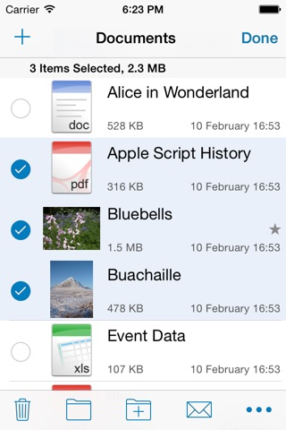 Files Pro : Document Viewer screenshot 4