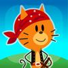Comomola Piratas - Una aventura para niños