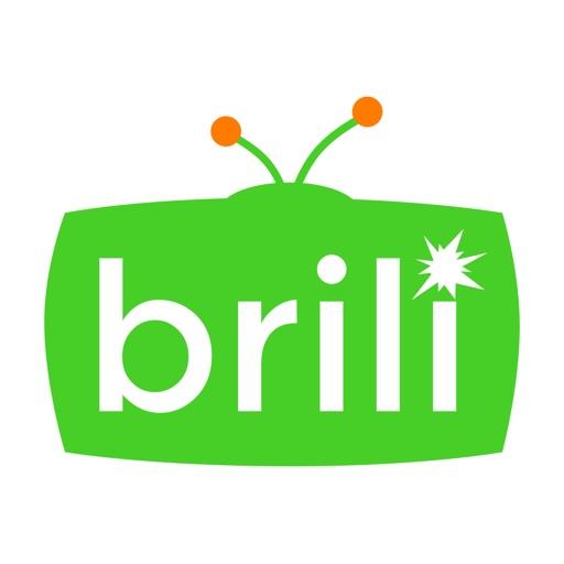 Brili Routines iOS App