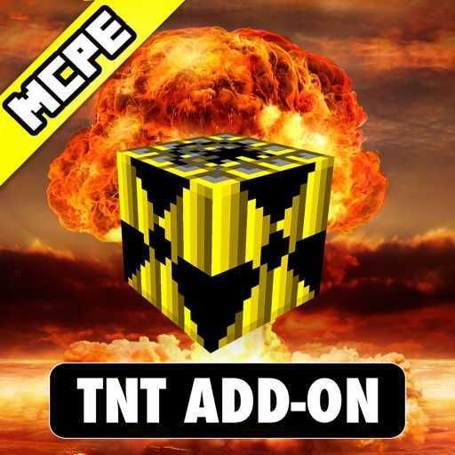 In the application are available more than 100 mods including our TNT mod.What is this TNT mod?It's probably the most fun to play Minecraft PE in multiplayer but it sometimes comes with problems such as trolls. Trolls are players who usually find pleasure in causing problems for..