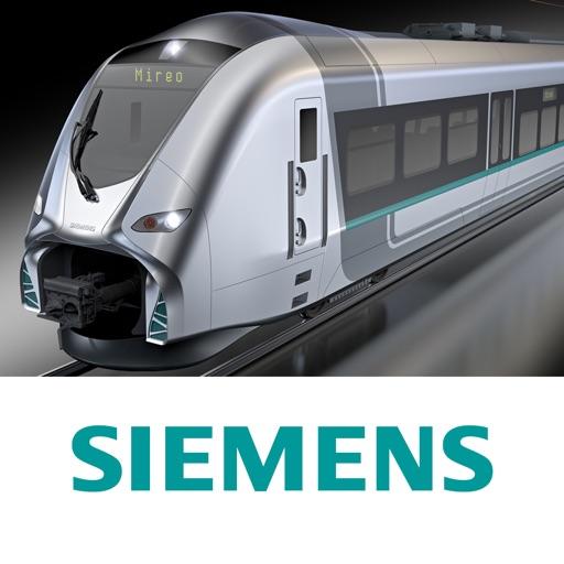 Mireo Regional Train VR