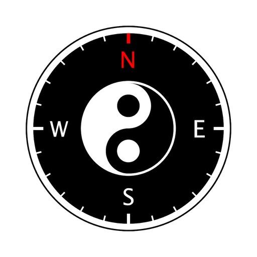 专业风水罗盘-指南针立极消砂纳水 版本兼容性 需要 ios 8.