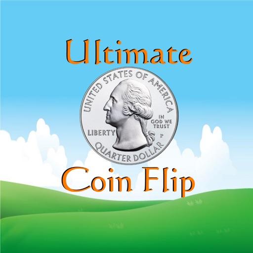 Ultimate Coin Flip iOS App