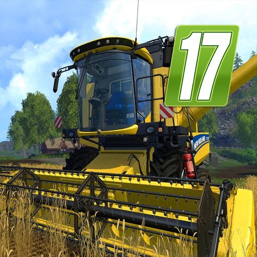 Real Farm Simulator 2017 iOS App