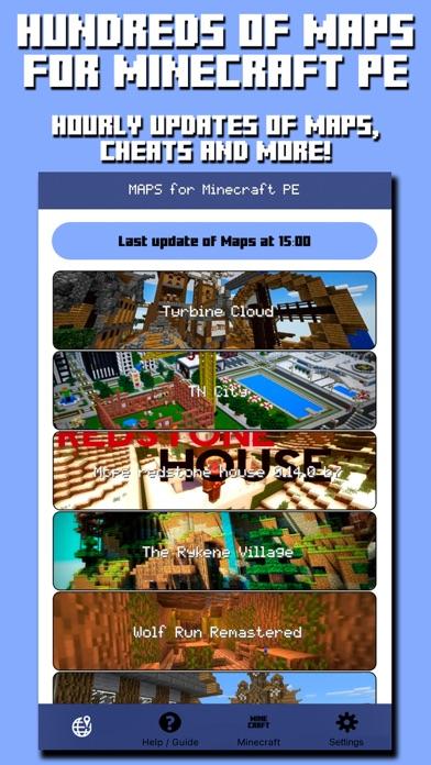Minecraft Spielen Deutsch Kostenlose Maps Fr Minecraft Pe Bild - Kostenlose maps fur minecraft