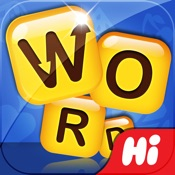 Hi Words   Word Search Game for Brain Training Hack Hints (Android/iOS) proof