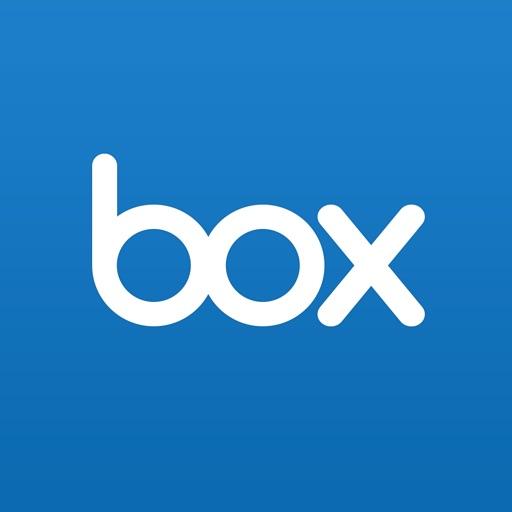 Box.net【50G云端空间】