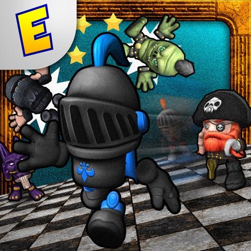 Chess Knight 2 iOS App