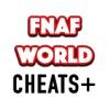 Cheats for FNAF World
