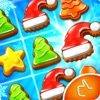 Christmas Match 3 - Puzzle Game
