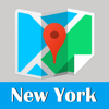 New York tube transit trip advisor gps map guide
