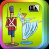Steadfast Tin Soldier - Bedtime Fairy Tale iBigToy app free for iPhone/iPad