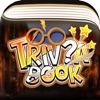 "Trivia Book Puzzle Questions Quiz "" Harry Potter """