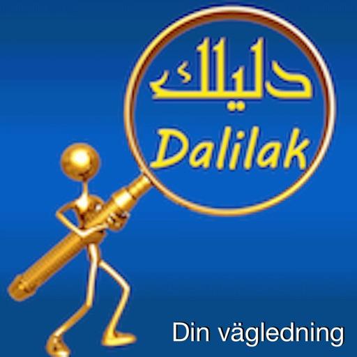 Dalilak Guide Hitta rätt  دليلك