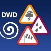 DWD: Bessere Wetterwarnung nun auch mobil