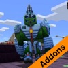 Addons+ for Minecraft PE