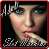 -A- Adult Slots Machine -American Sexy Social Lady