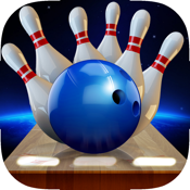 Real Bowling Strike : 10 Pin icon