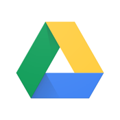 Google Drive - free online storage from Google icon