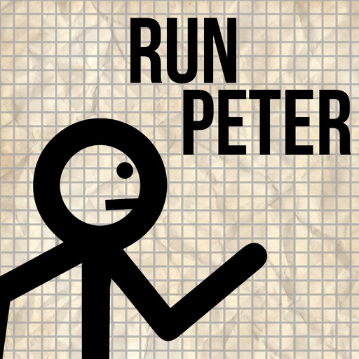 Run Peter iOS App