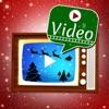 BUON NATALE Cartoline animate: Video Auguri